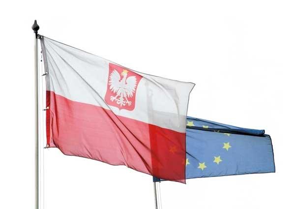 wejscie Polski do Unii Europejskiej
