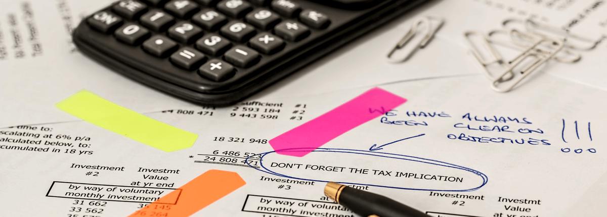 Praca za granicą a rozliczenie podatku