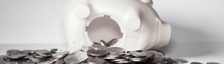 Jak oszczędzać pieniądze? 2