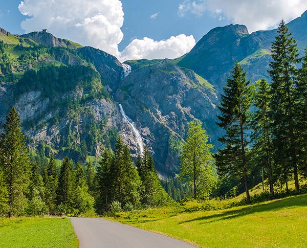 Formalności w Szwajcarii