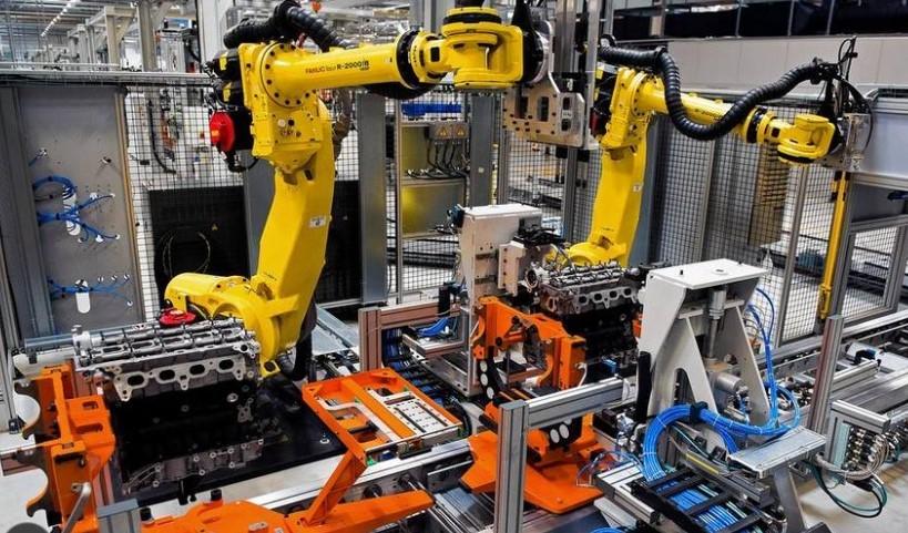 Jaki wpływ na rynek pracy ma automatyzacja produkcji?