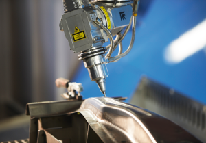 Na czym polega praca Operatora maszyn CNC?