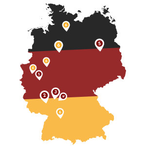 polskie sklepy w Niemczech