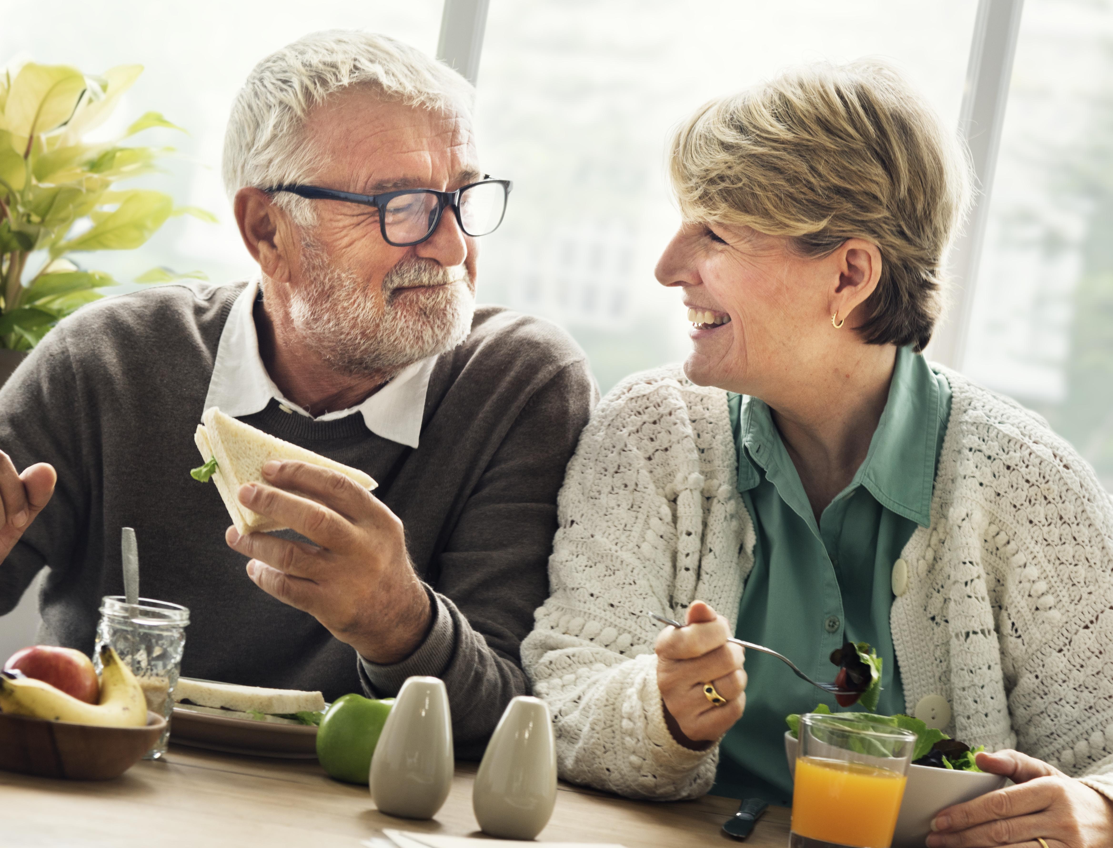 wiek emerytalny w Szwajcarii