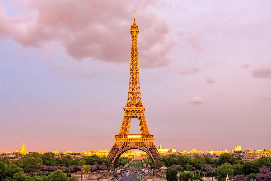 muncă în Franța