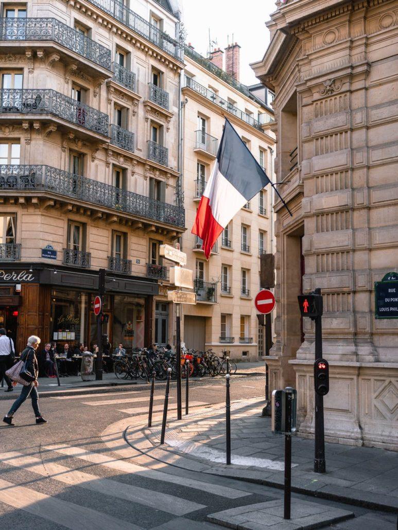 Dni wolne i święta we francji, lista dni wolnych we francji