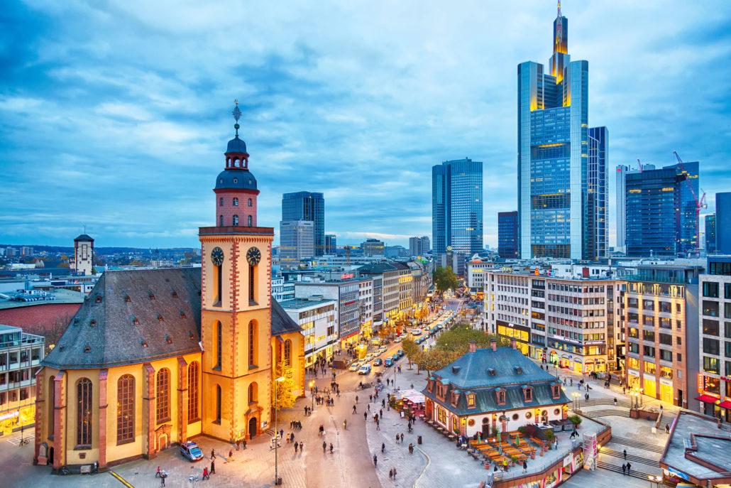 Salariul minim în Germania