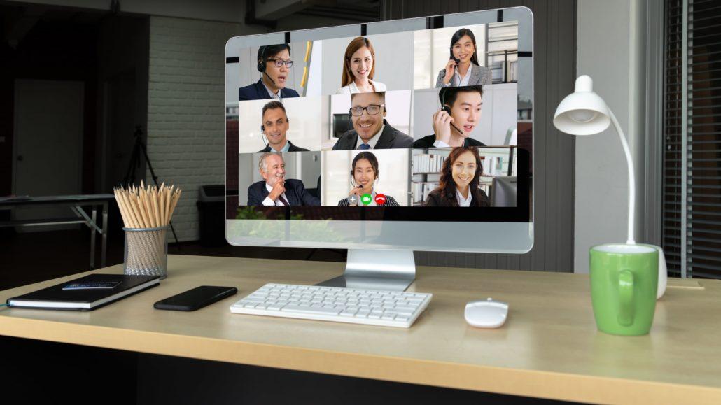 jak zarządzać pracownikami w czasie pracy zdalnej