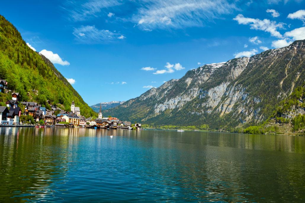 Dni wolne i święta w Austrii