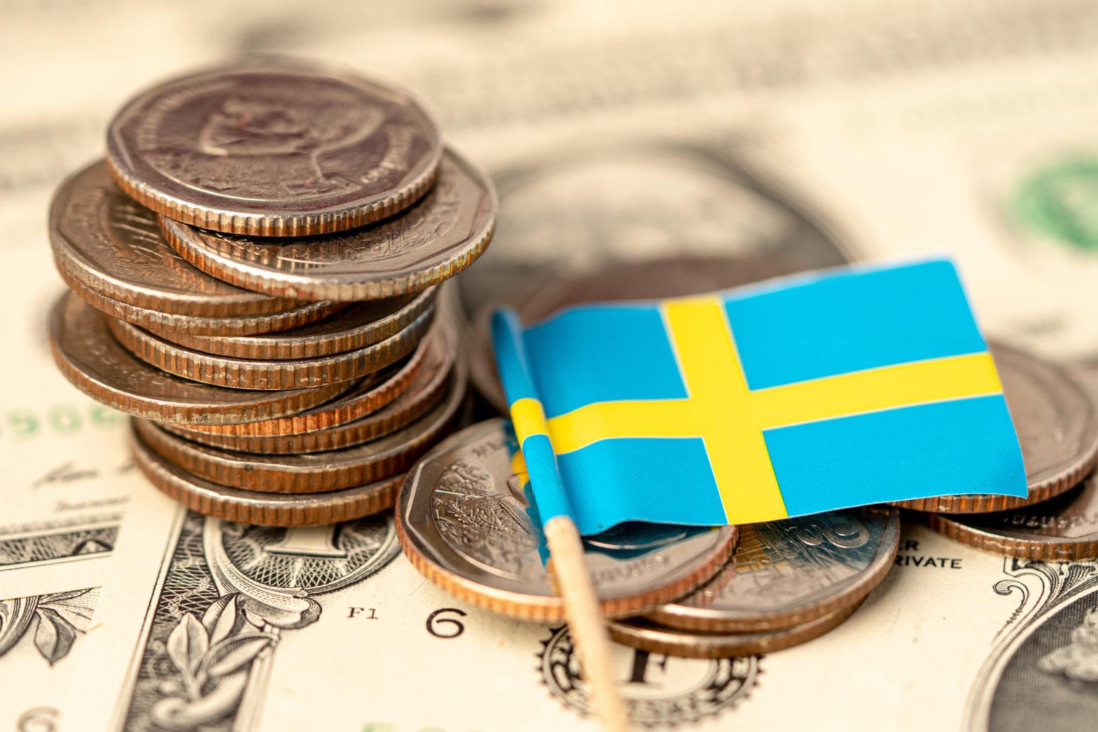 Zarobki w Szwecji - Ile zarabia się w Szwecji?