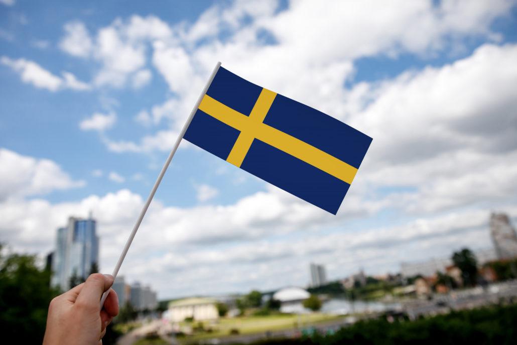 Praca i życie w Szwecji