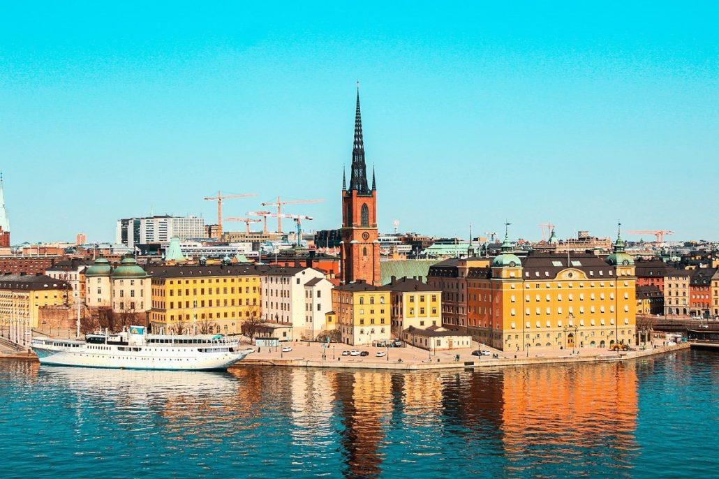 Jak podjąć pracę w Szwecji? Czy Szwecja jest w Unii? Wyjazd do Szwecji w czasie pandemii