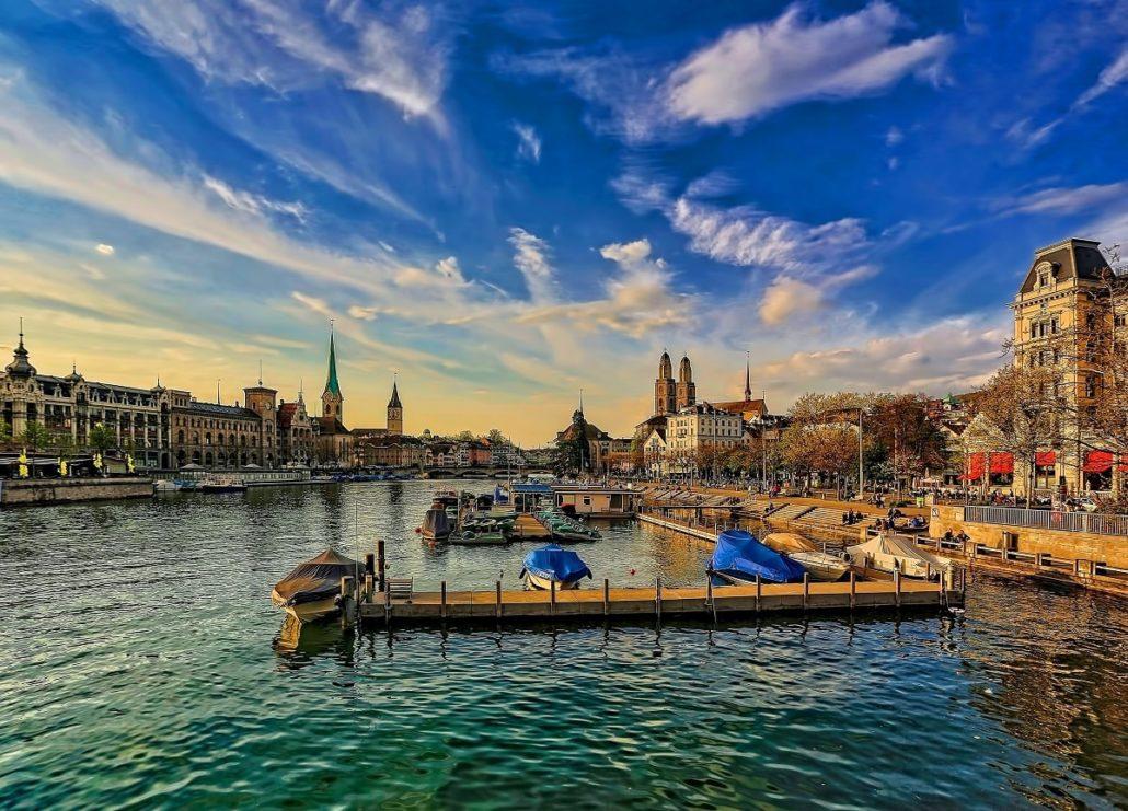Costurile de trai în Elveția! Merită să emigrați?