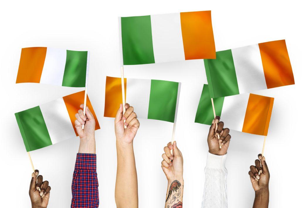 Zarobki w Irlandii 2021 - Ile średnio zarabia się w Irlandii?