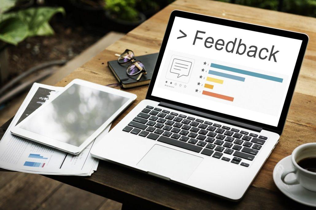 feedback candidaților respinși